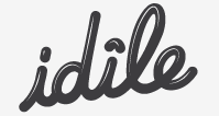 idîle magazine logo