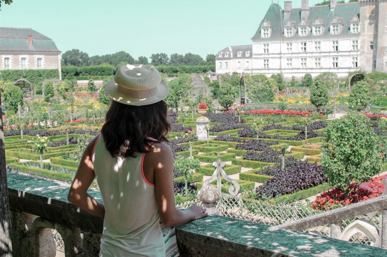 Jardins villandry idile nantes magazine 30