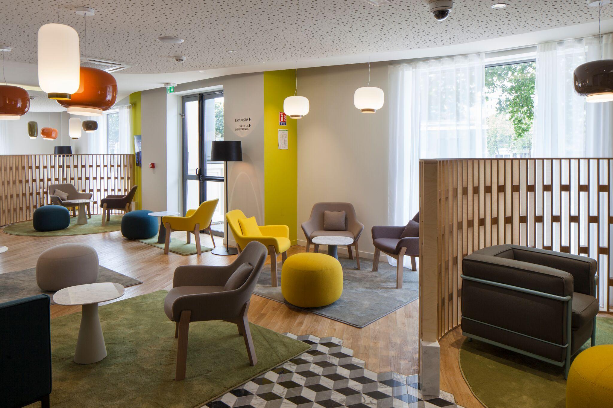 Hotel mercure centre gare nantes magazine idile 24