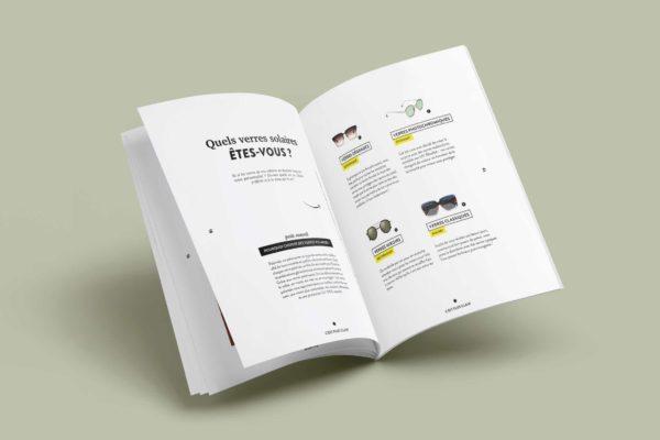 idile - isabelle lunettes - brand magazine vioo