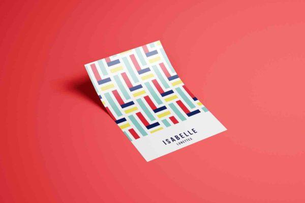 idile nantes agence communication redaction branding nantes - isabelle lunettes 3
