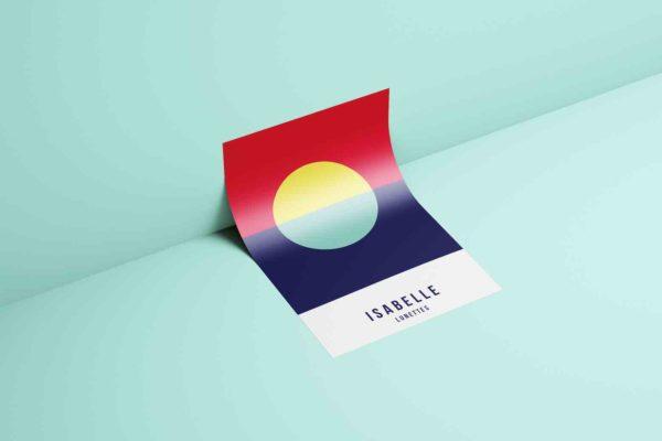 idile nantes agence communication redaction branding nantes - isabelle lunettes 4