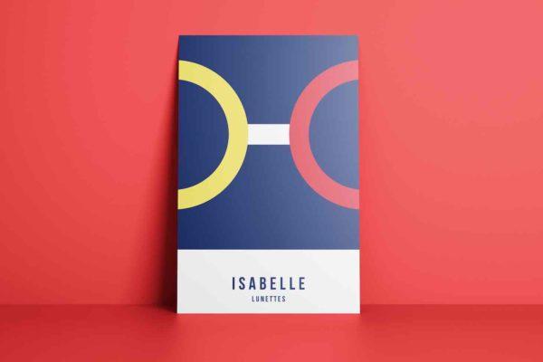 idile nantes agence communication redaction branding nantes - isabelle lunettes 5