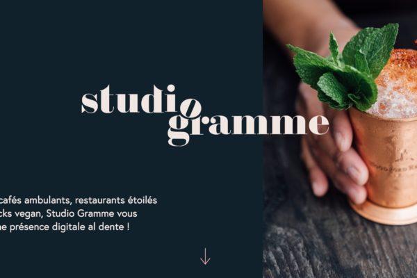 Idile nantes agence naming branding contenus - studio gramme 1